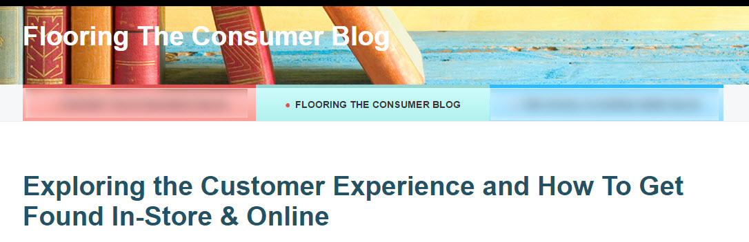 Subscribe to Flooring The Consumer Blog!